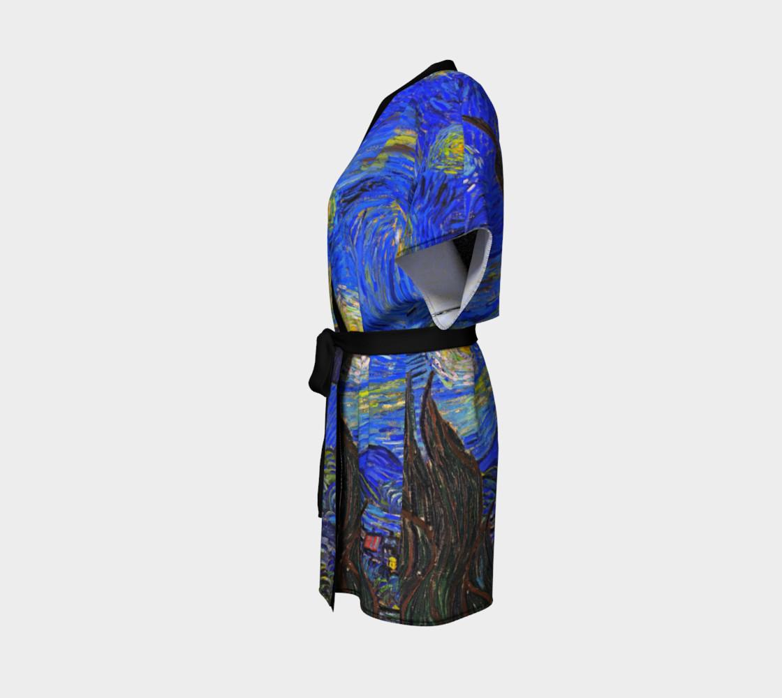 Aperçu de van Gogh: The Starry Night #2