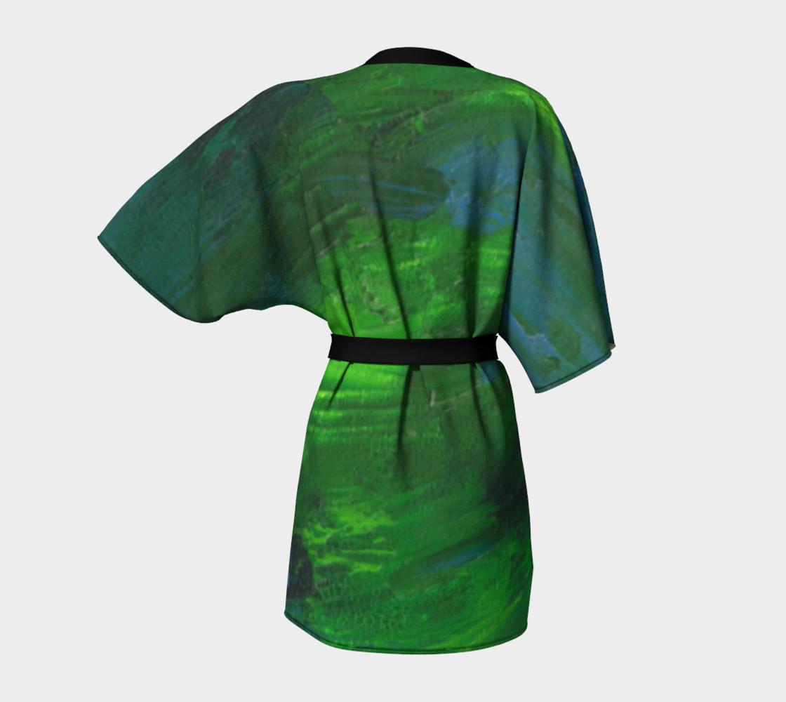 Earthbound Kimono preview #4