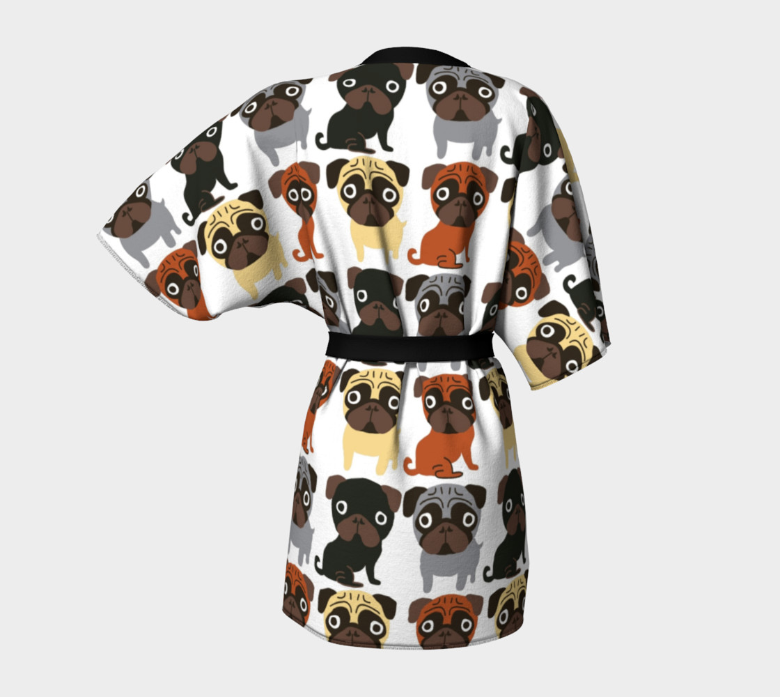 Aperçu de Just Pugs! #4