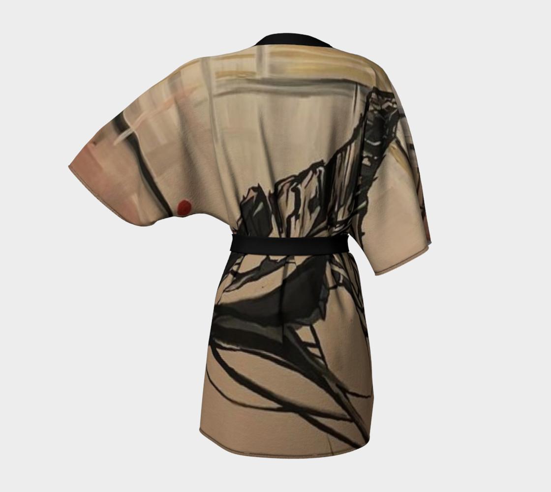 Aperçu de Wetterhorn Dressing Robe #4
