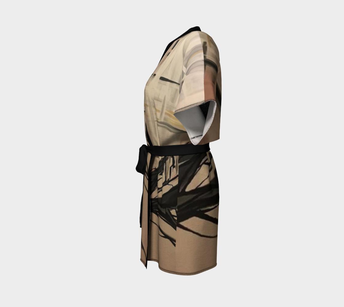 Aperçu de Wetterhorn Dressing Robe #2