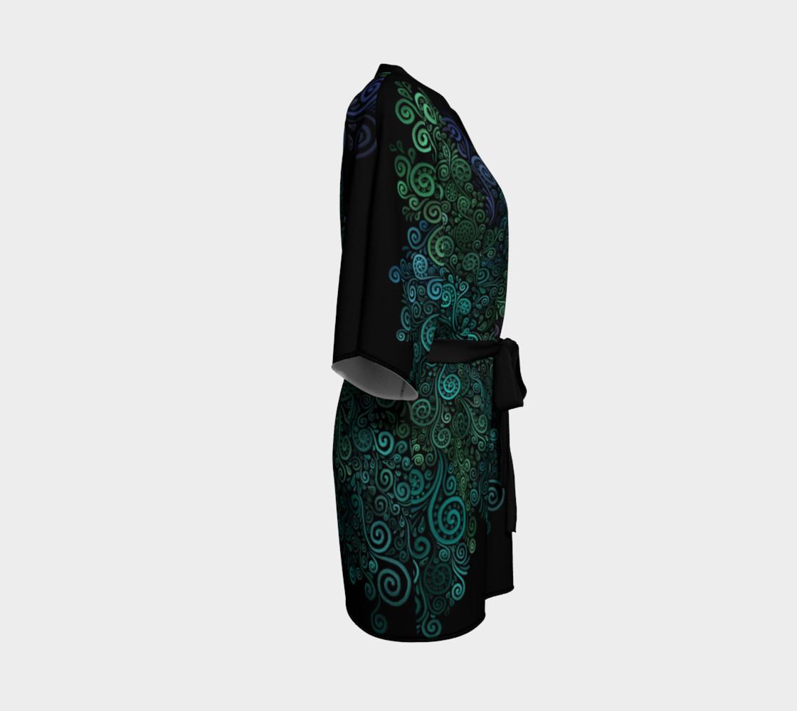 Aperçu de Turquoise NeuRose #3