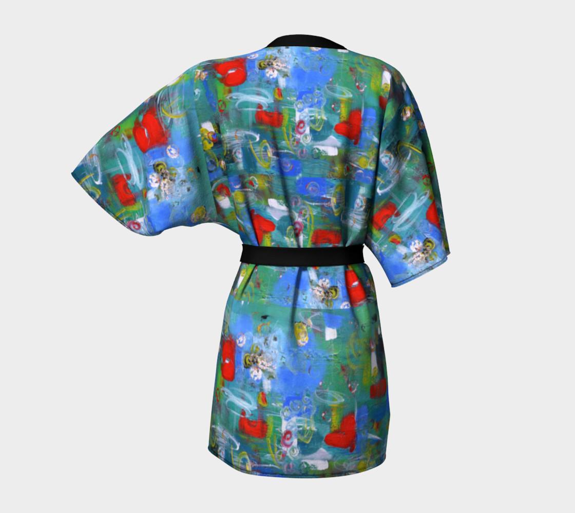 Because of You <3 Kimono Robe preview #4