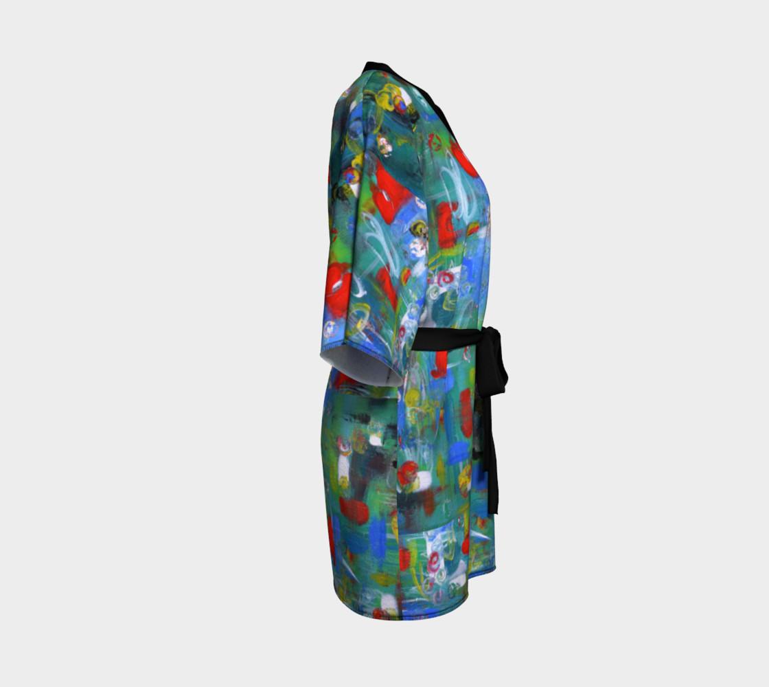 Because of You <3 Kimono Robe preview #3