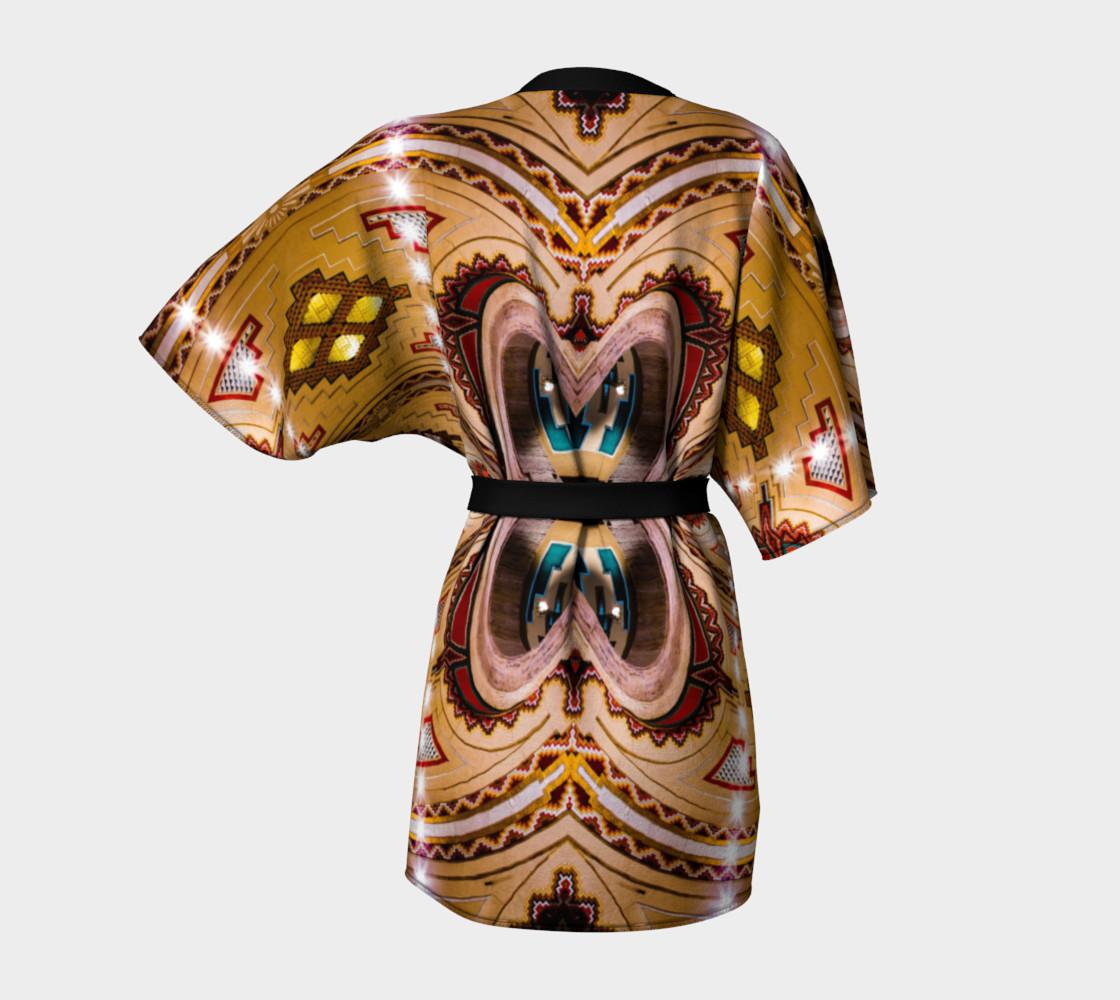 Aperçu de Guardian kimono #4