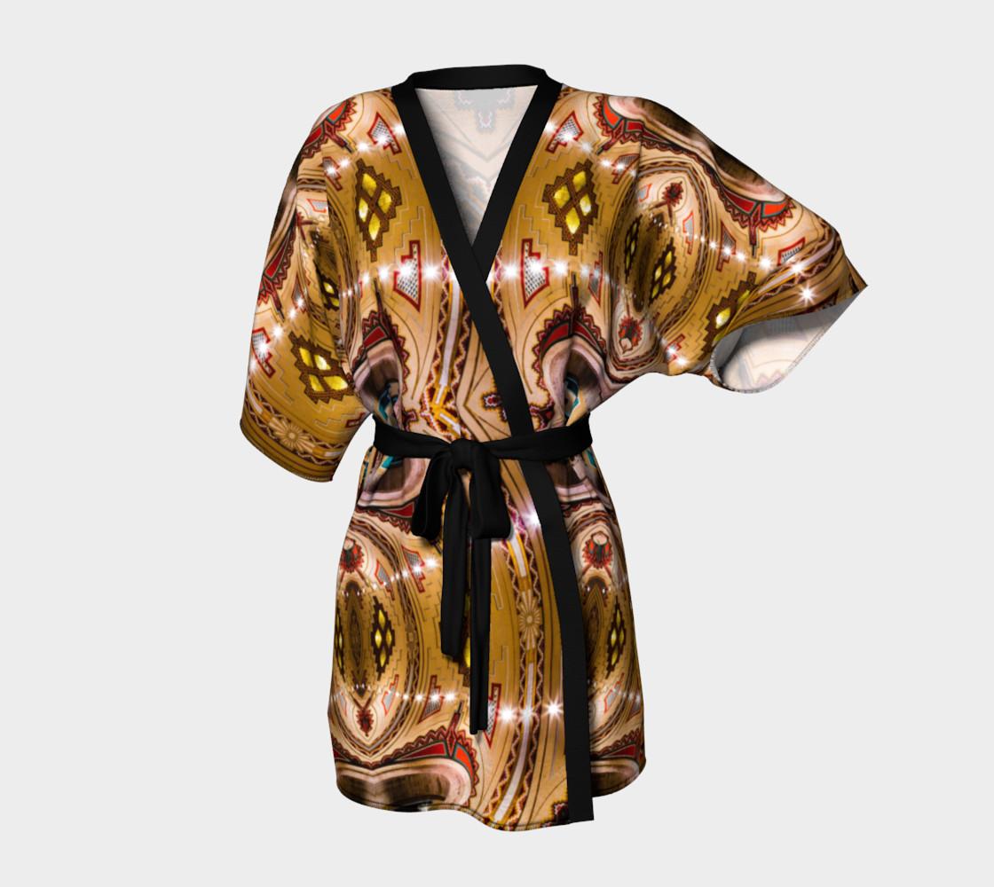 Aperçu de Guardian kimono #1