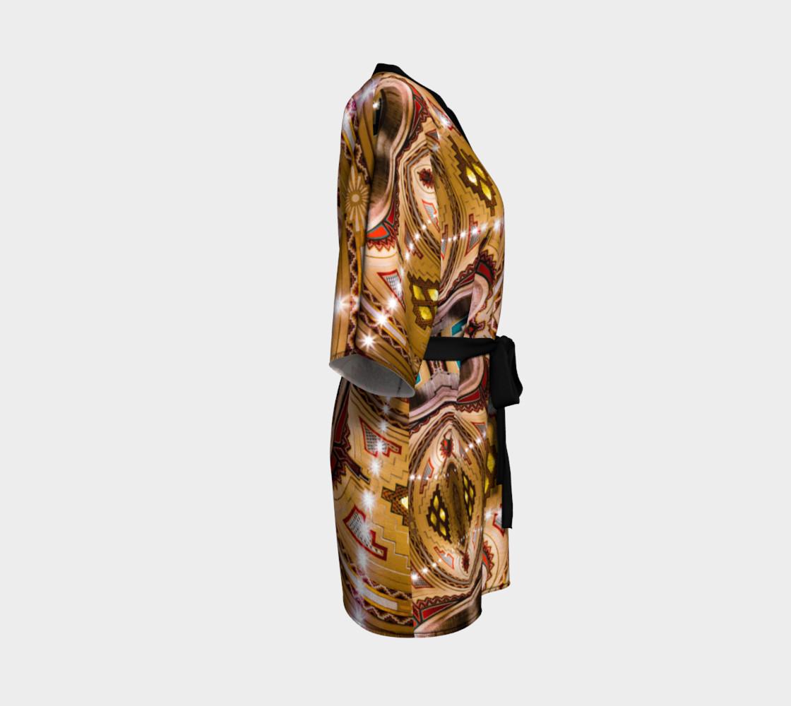 Aperçu de Guardian kimono #3