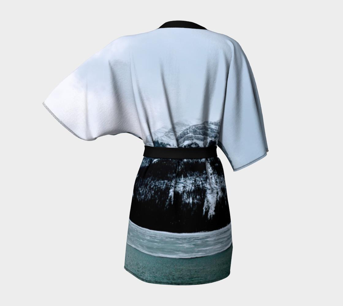 Canmore Kimono Robe preview #4