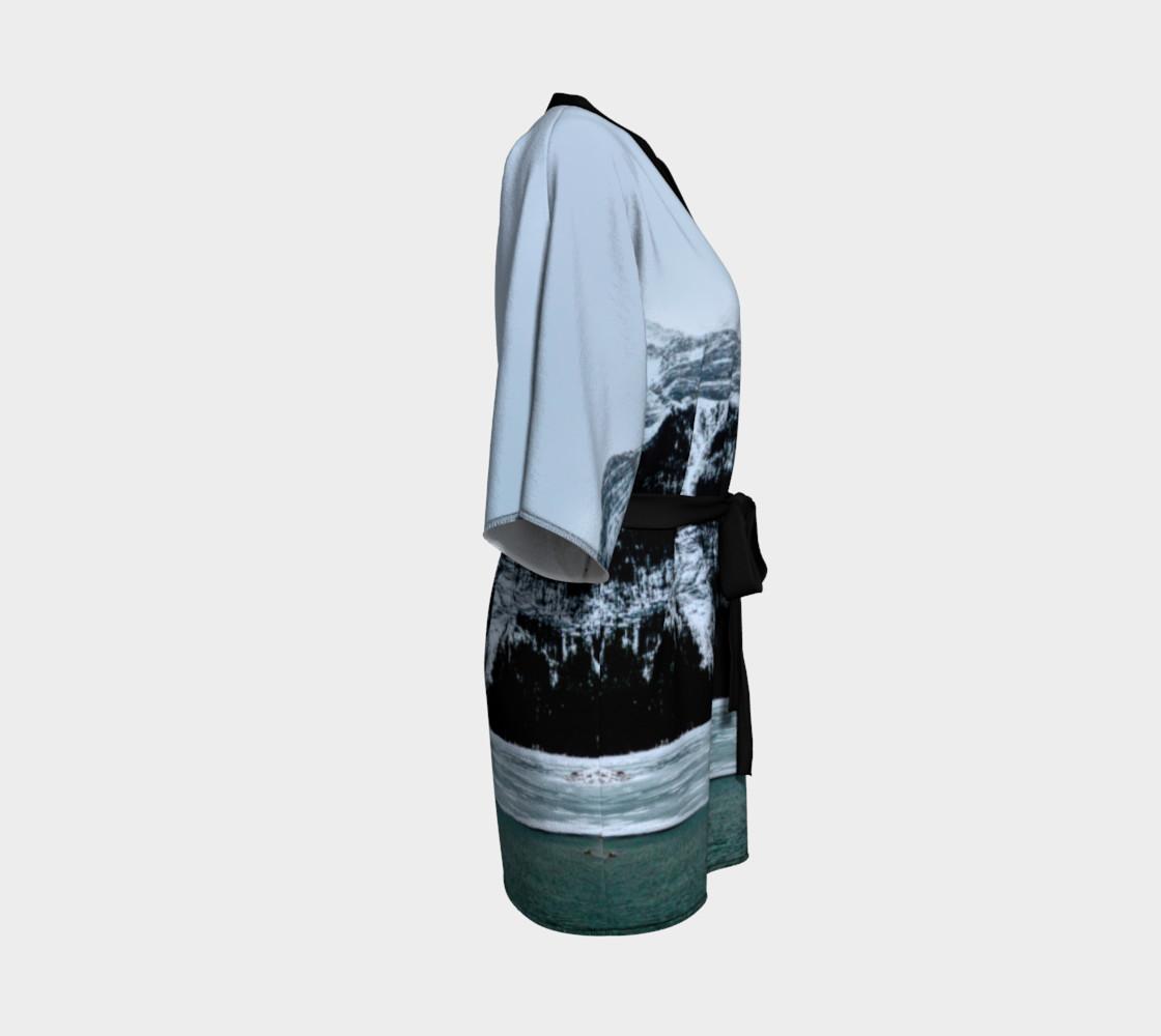 Canmore Kimono Robe preview #3