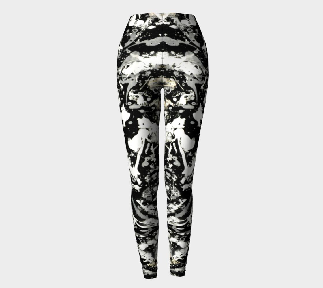 Aperçu de Design 001 - Black/White #2