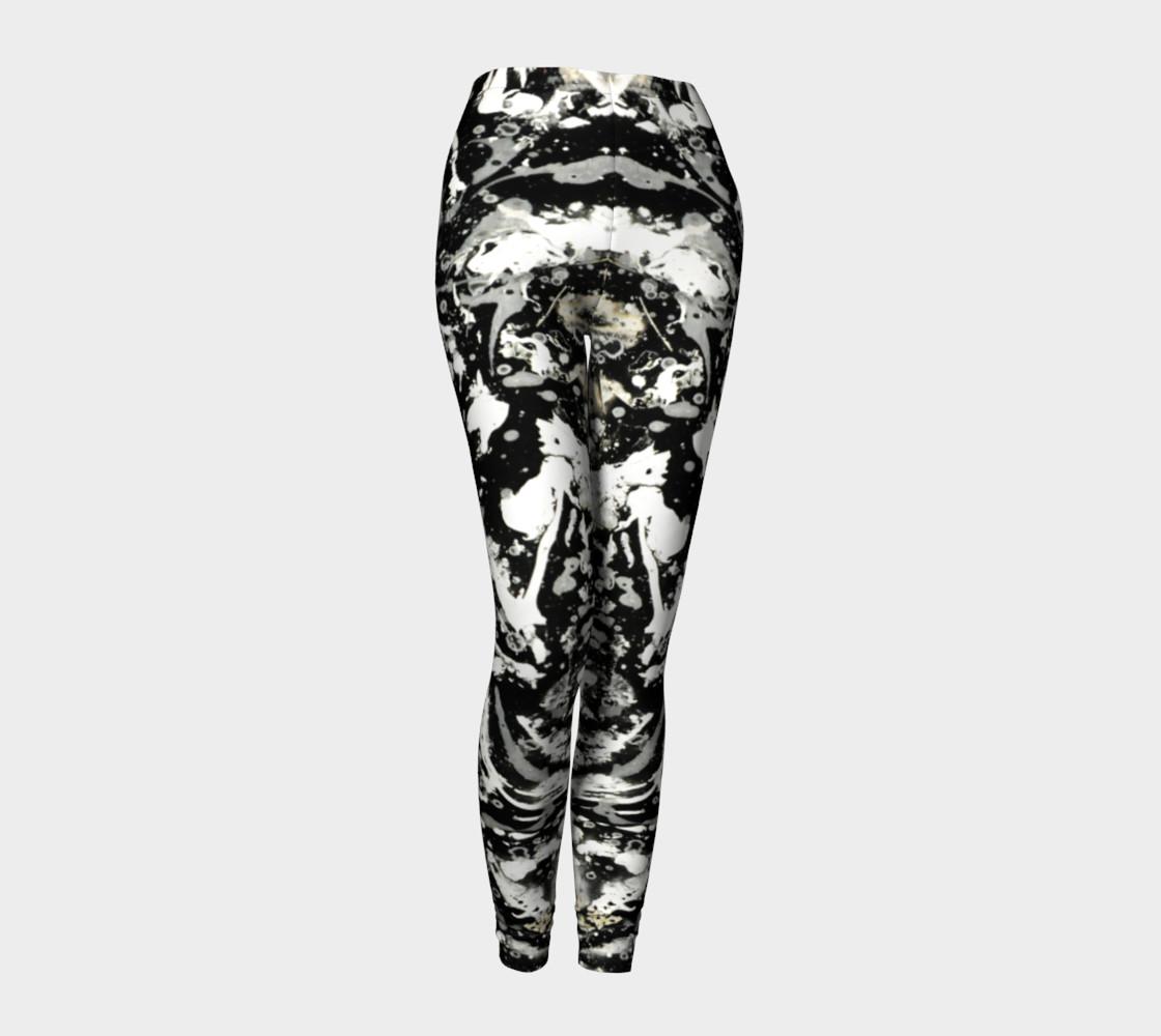 Aperçu de Design 001 - Black/White #1