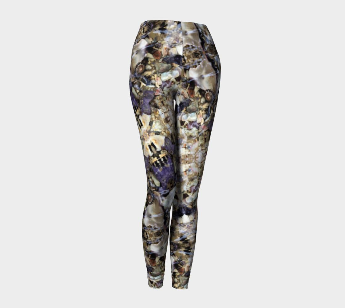 SHELL leggings preview #1