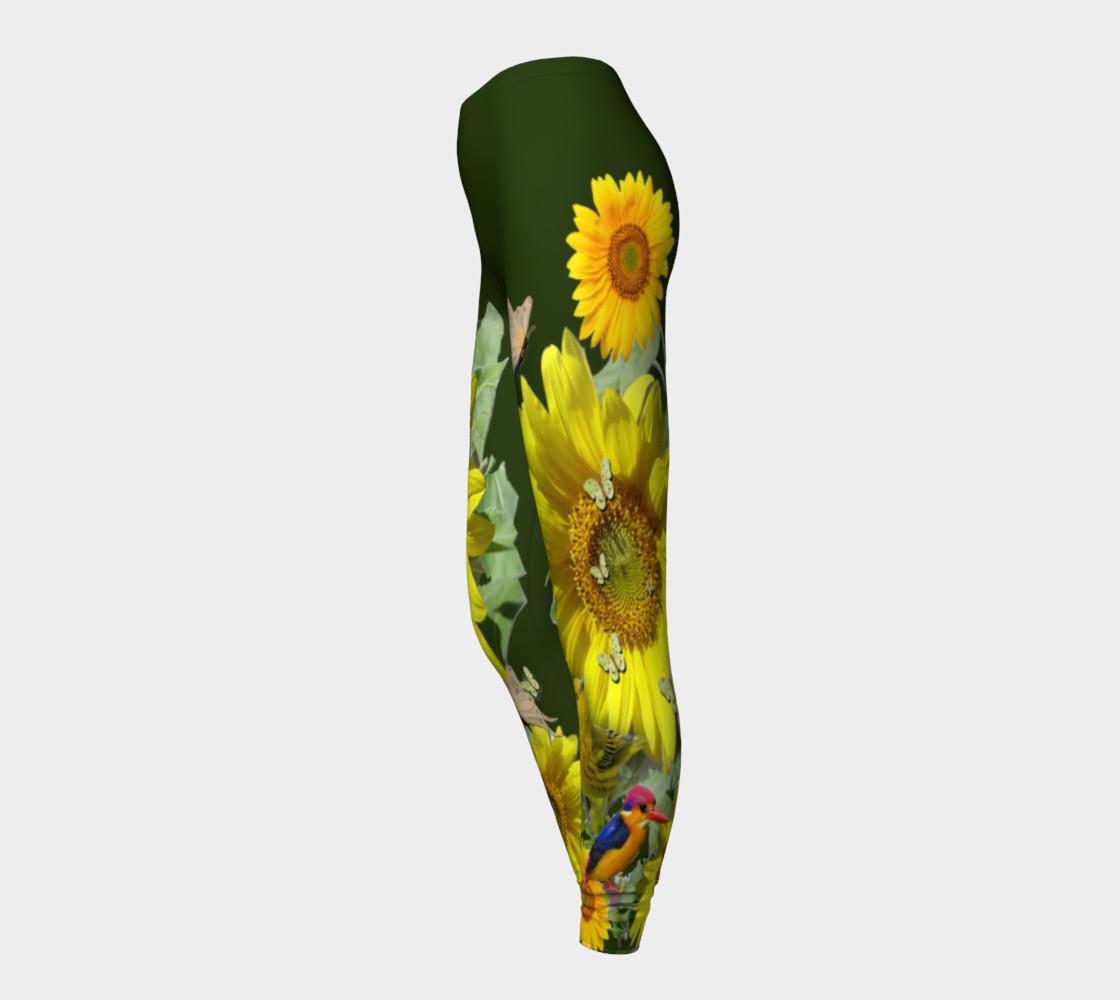 Aperçu de Sunflower party #3