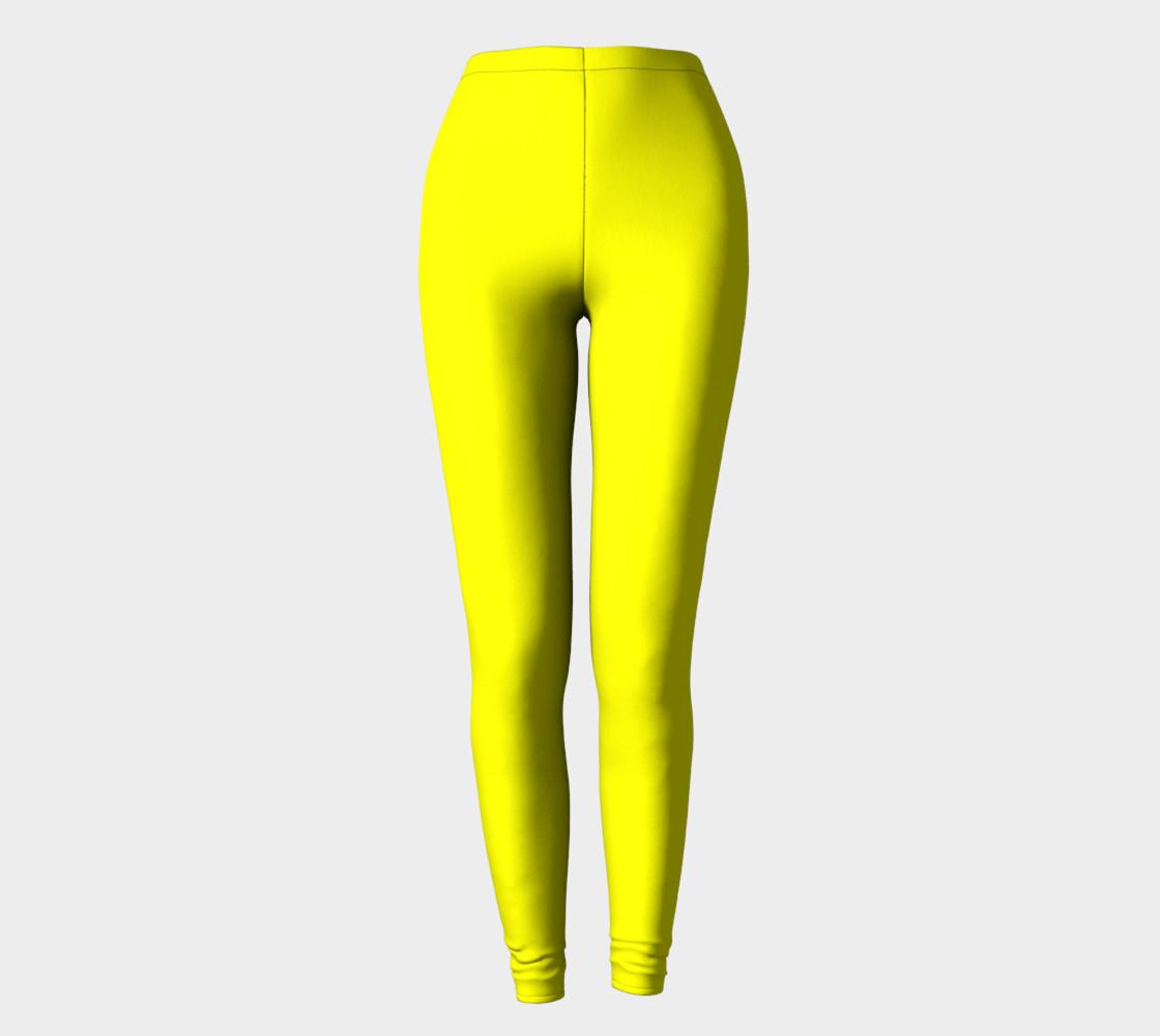 Aperçu de Solid Yellow #2