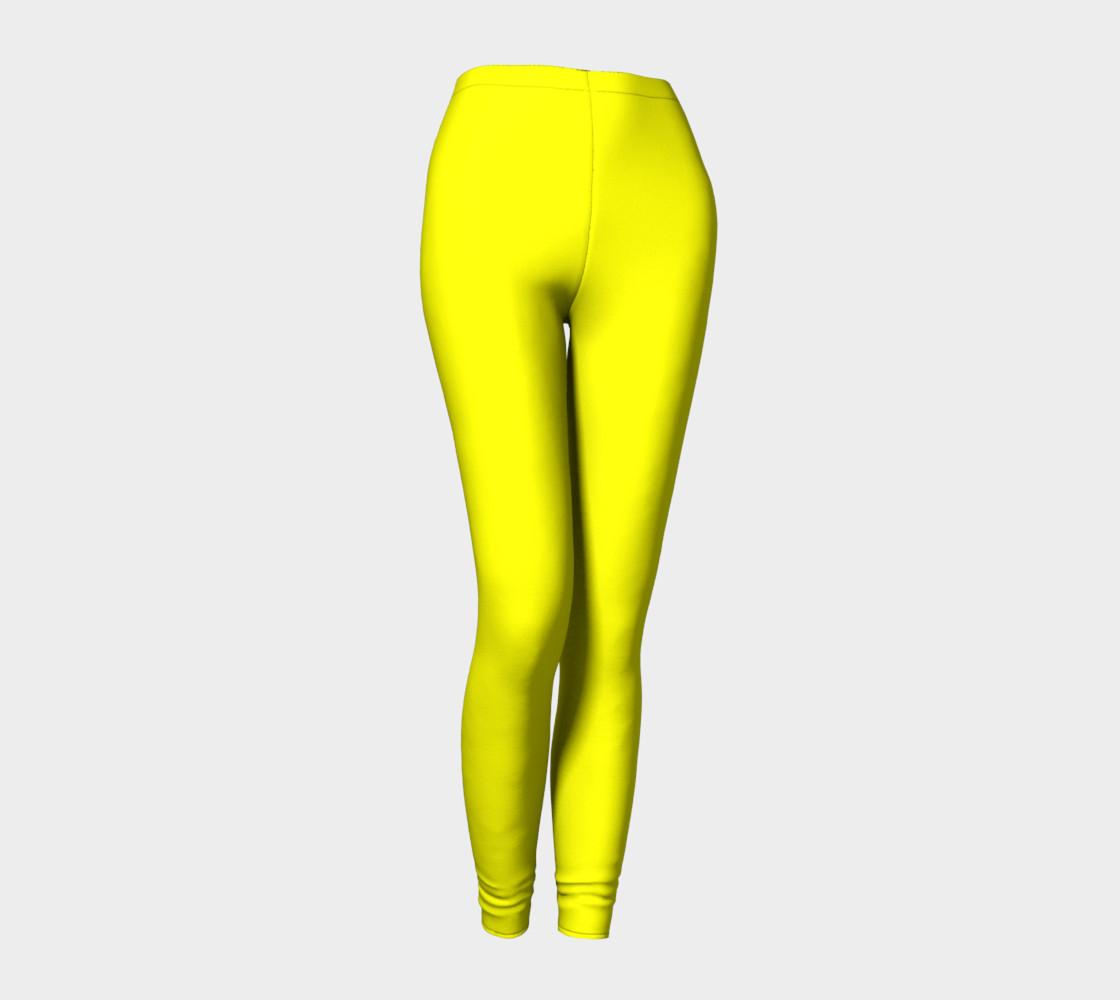Aperçu de Solid Yellow #1