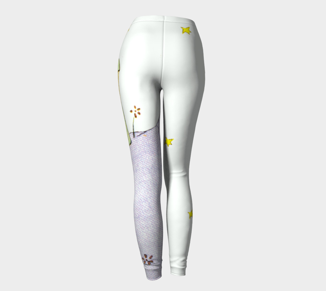The Little Prince Leggings preview #4