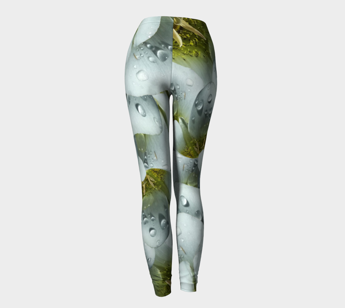 Aperçu de Mariposa Morning Dewdrop Leggings #4