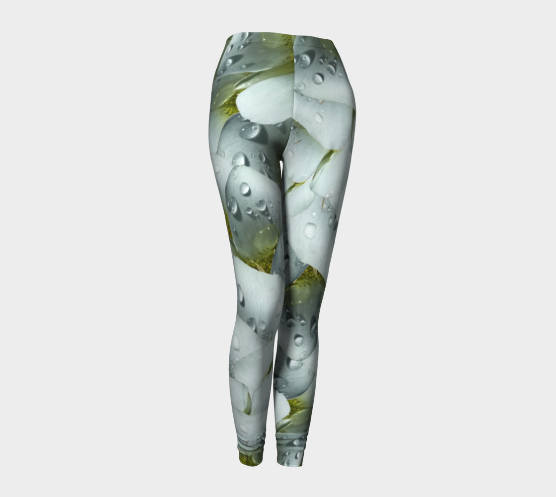 Mariposa Morning Dewdrop Leggings preview #1