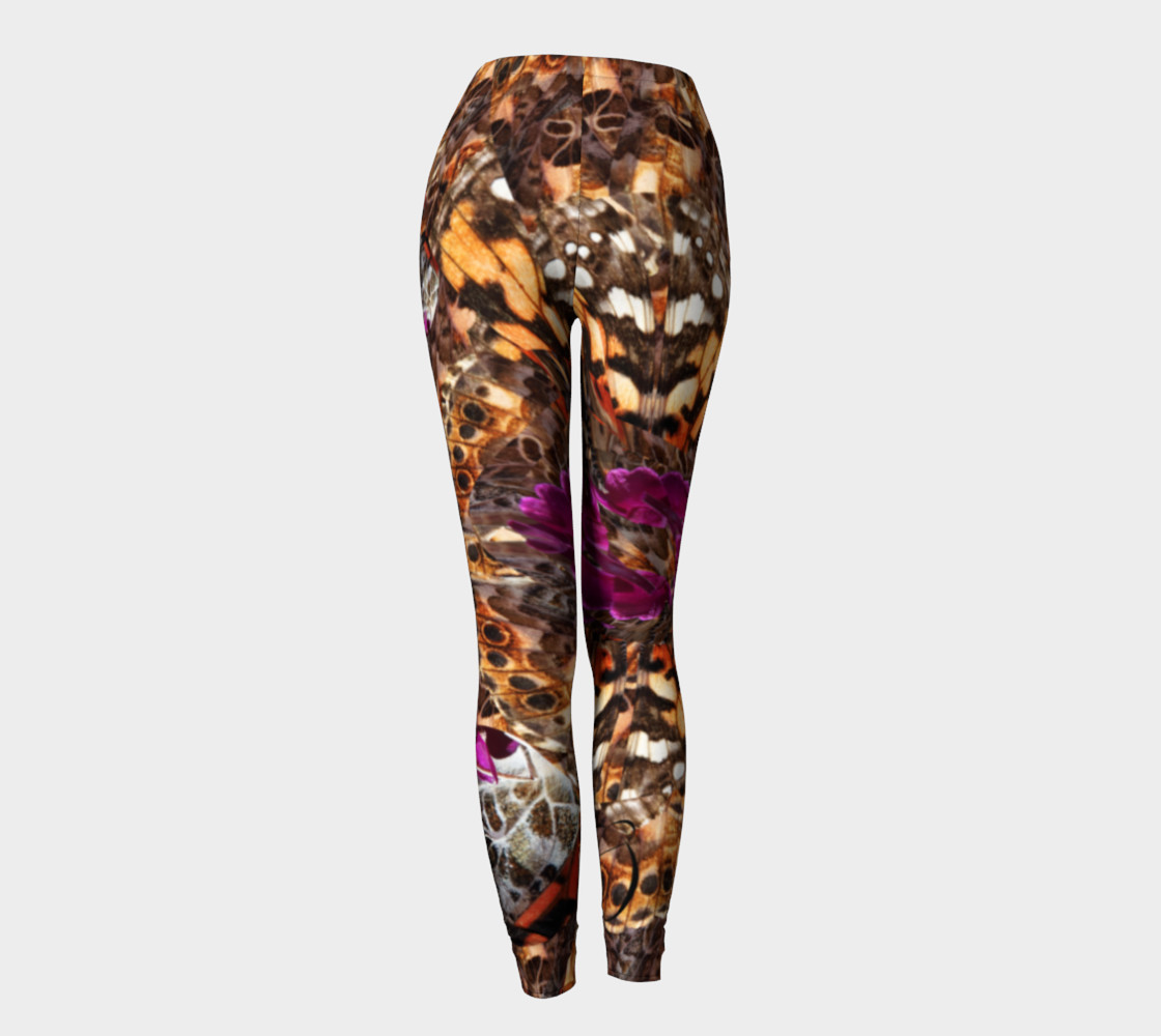 Galaxy Leggings preview #4
