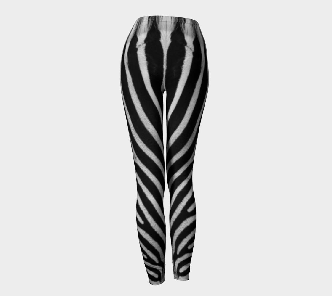 Zebra Stripe preview #4