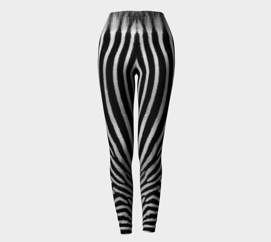 Zebra Stripe preview #2