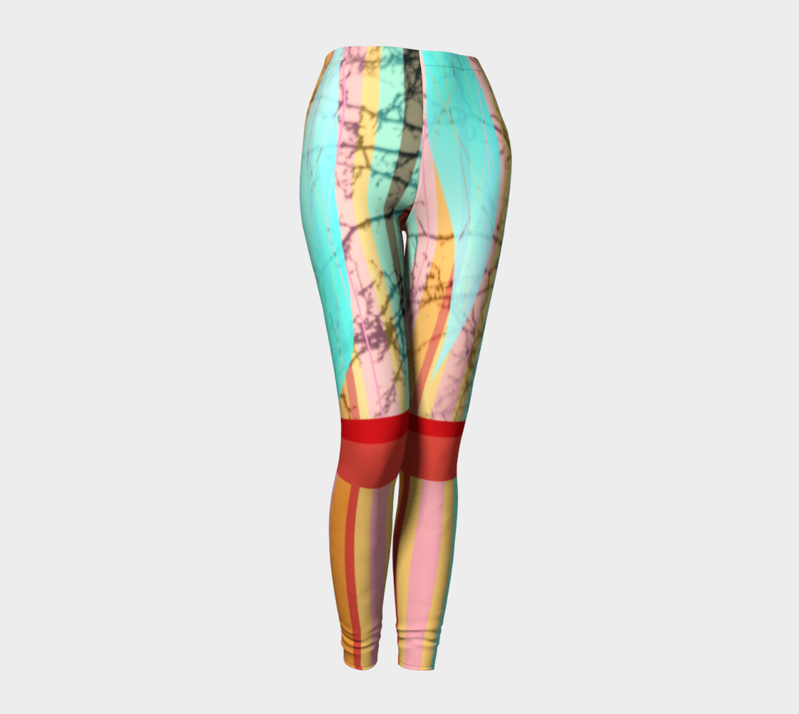 House Party 6 Leggings preview #1