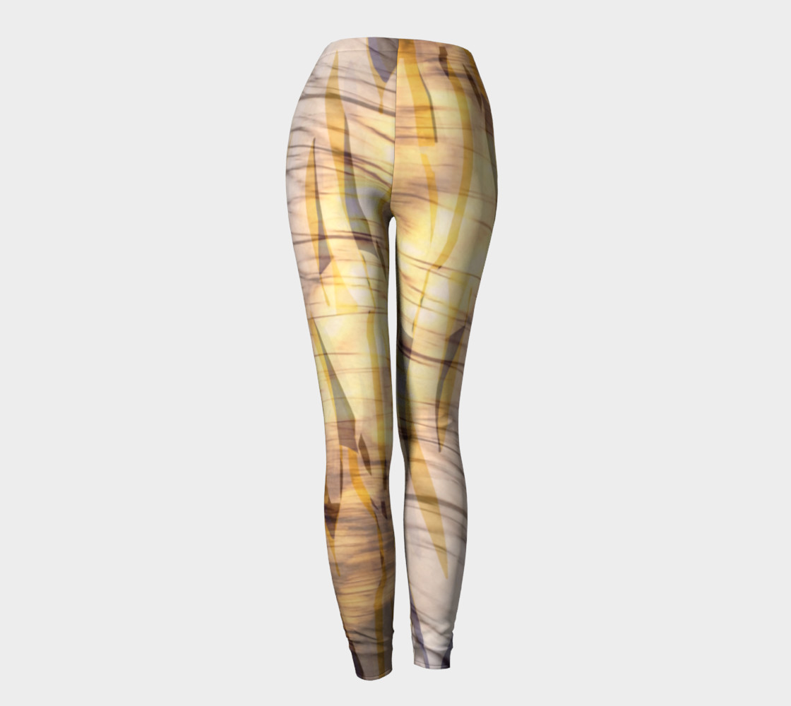 Y 2 Leggings preview #4
