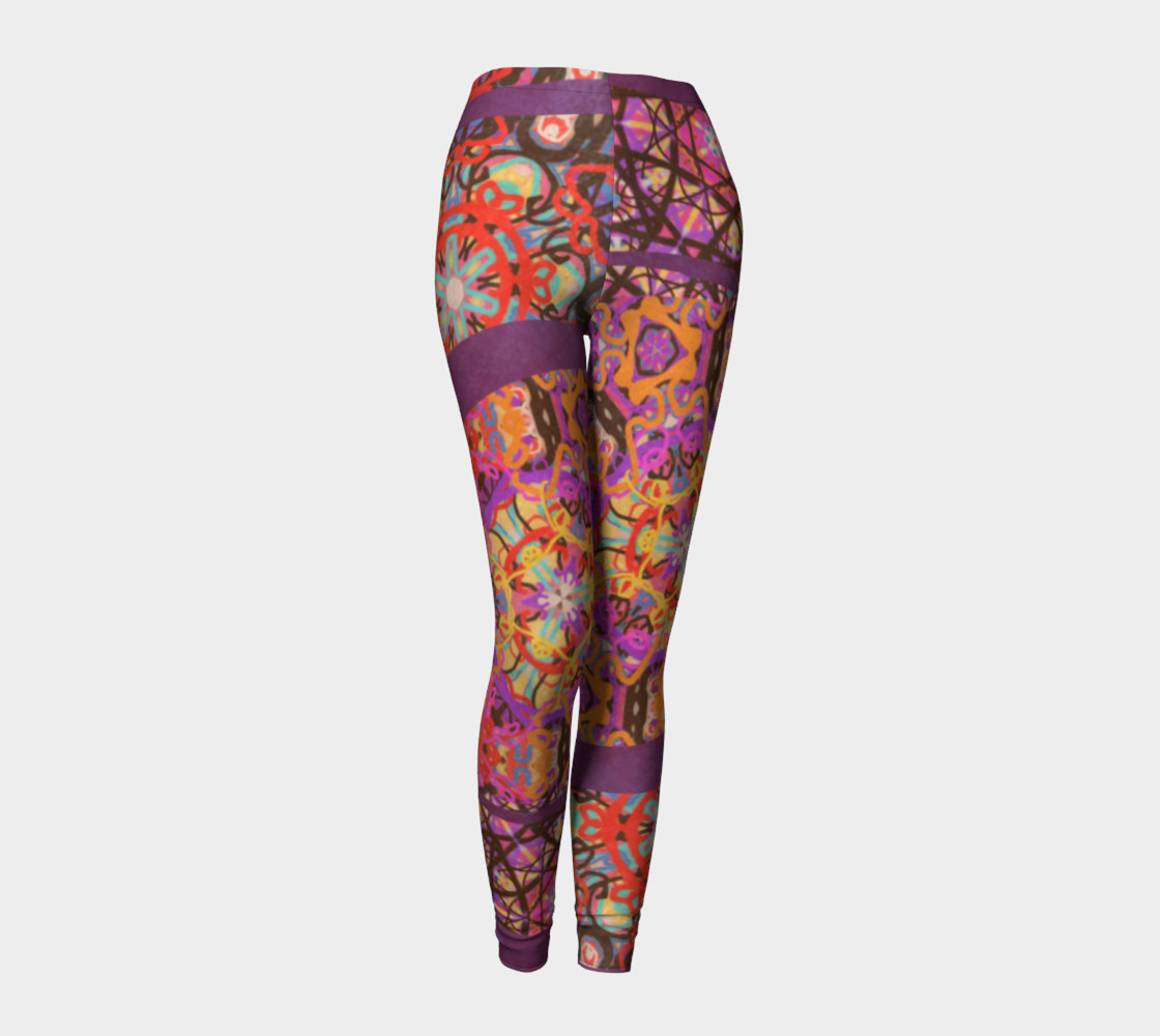 Aperçu de Love VI Leggings #1