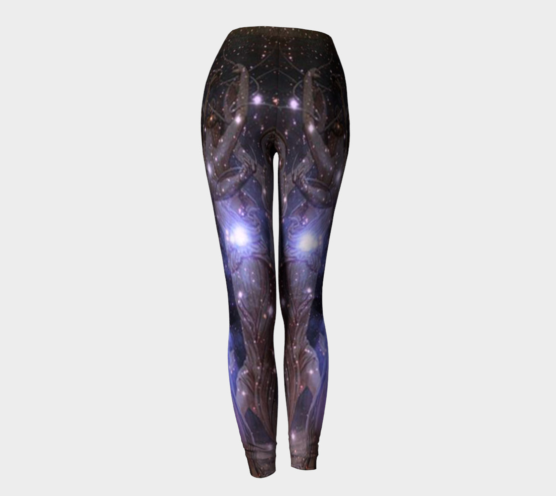 7 Sistars (Leggings) preview #4