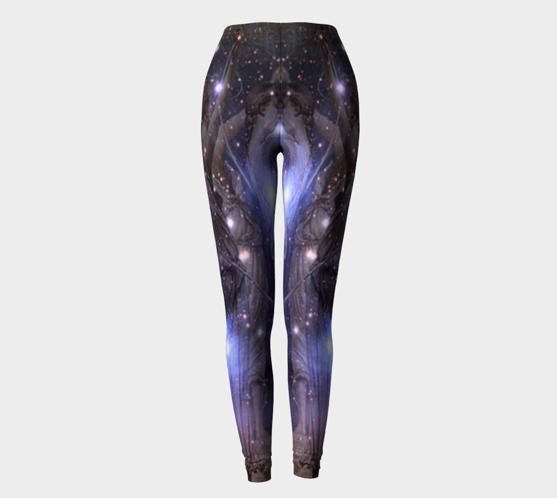 7 Sistars (Leggings) preview #2