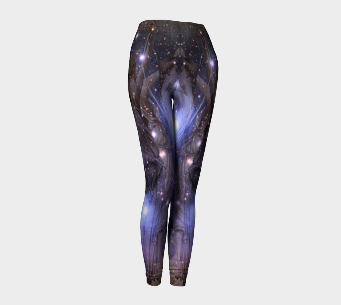 7 Sistars (Leggings) preview #1