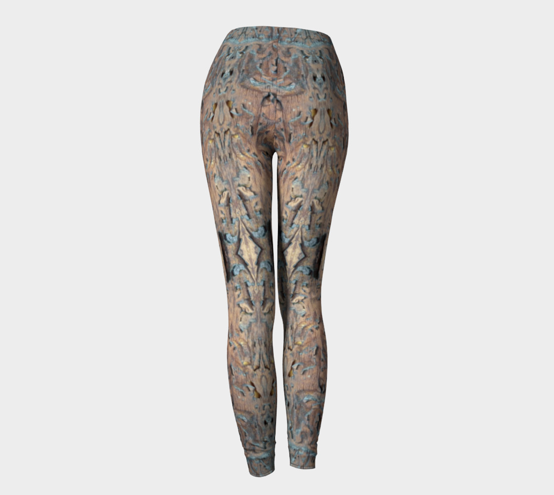 Perception High Waist Leggings preview #4