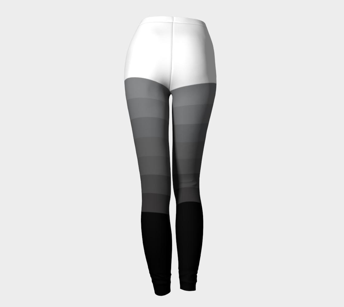 Aperçu de tama leggings #4