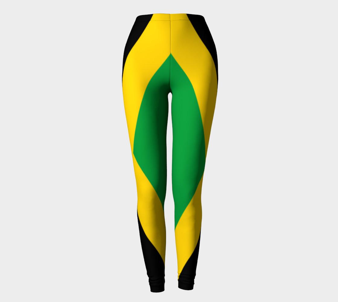 Jamaica Leggings preview #2