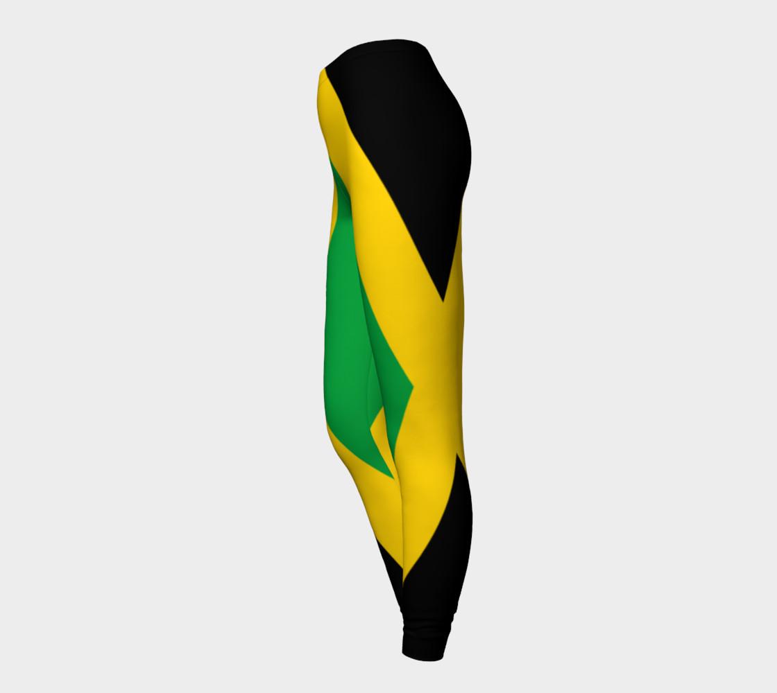 Jamaica Leggings preview #3