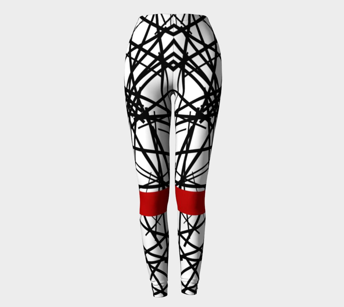 Aperçu de skarletan leggings #2