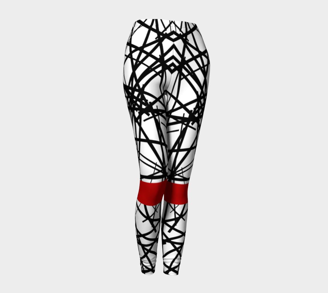Aperçu de skarletan leggings #1