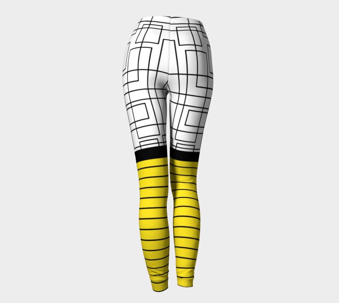 pola v.2 leggings preview #4