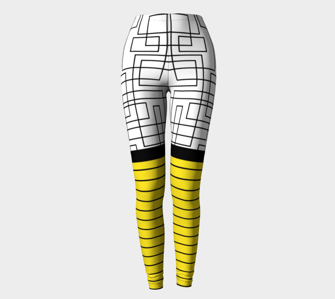 pola v.2 leggings preview #2