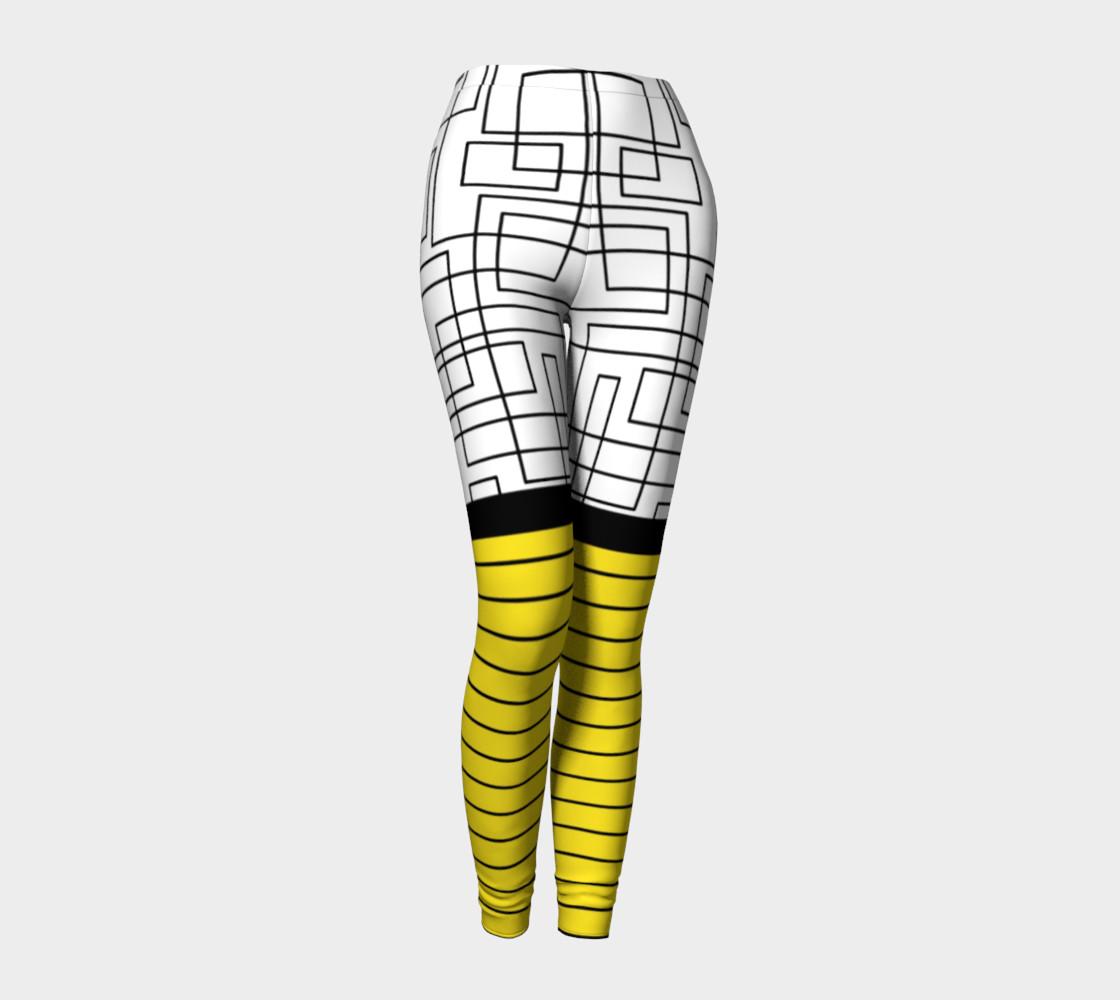 pola v.2 leggings preview #1