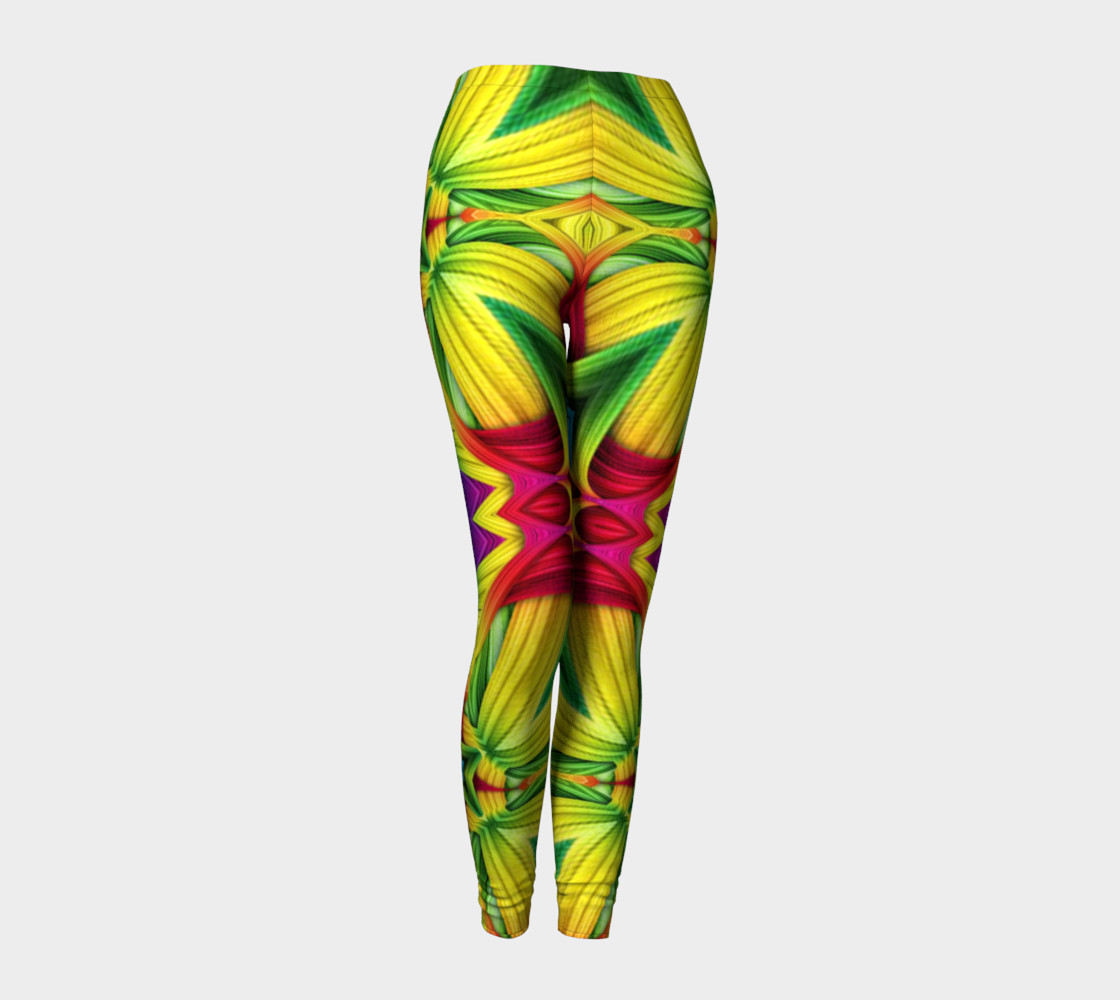 Leggings-colorful solution by #Annabellerockz preview #1