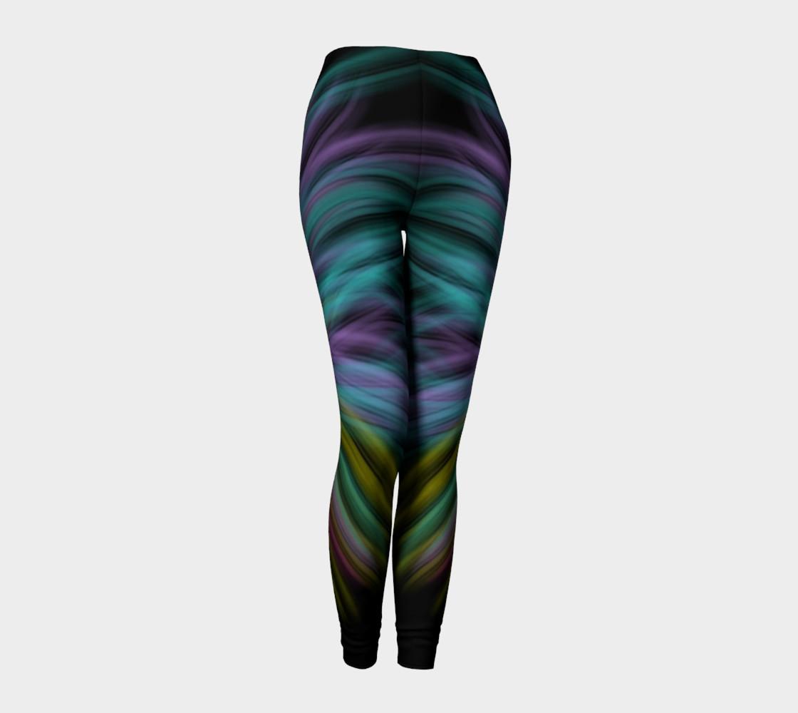 cosmic leggings preview #1