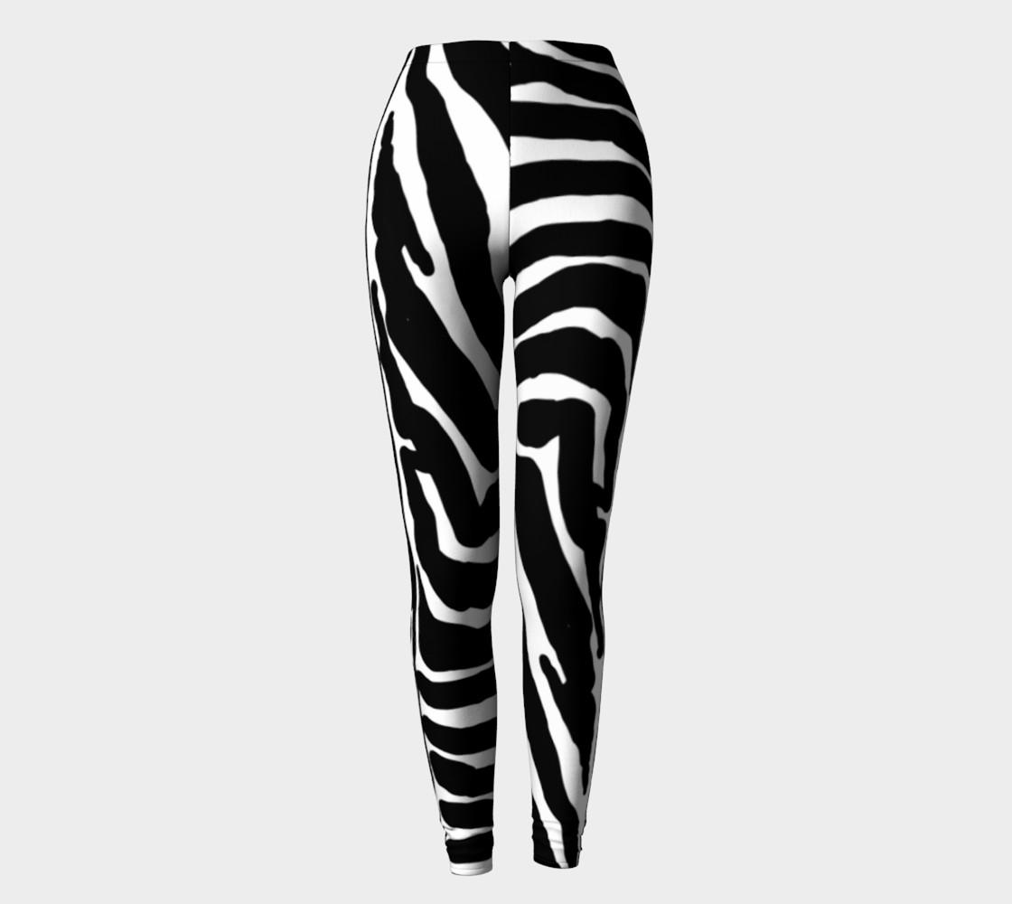 Zebra stripes preview #2