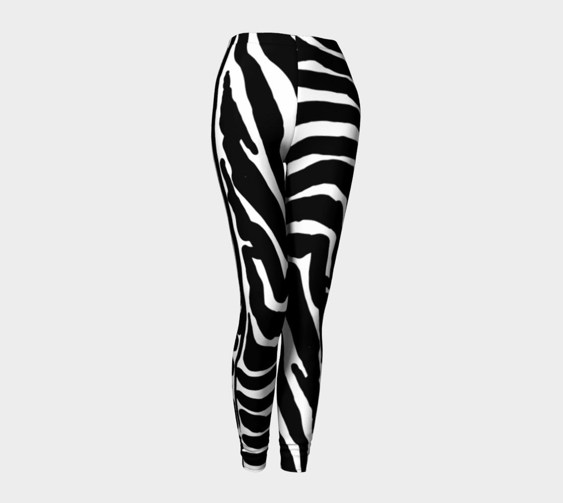 Zebra stripes preview #1