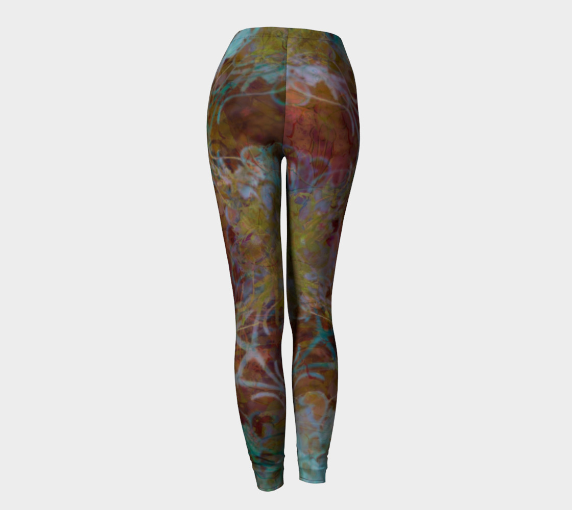 Leggings Boho Fairy preview #4