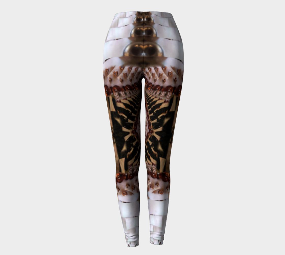 Aperçu de Annabellerockz leggings ethnic style #2