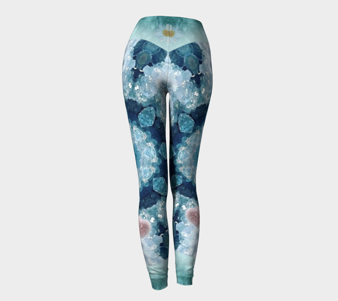 Eloquence Leggings preview #4