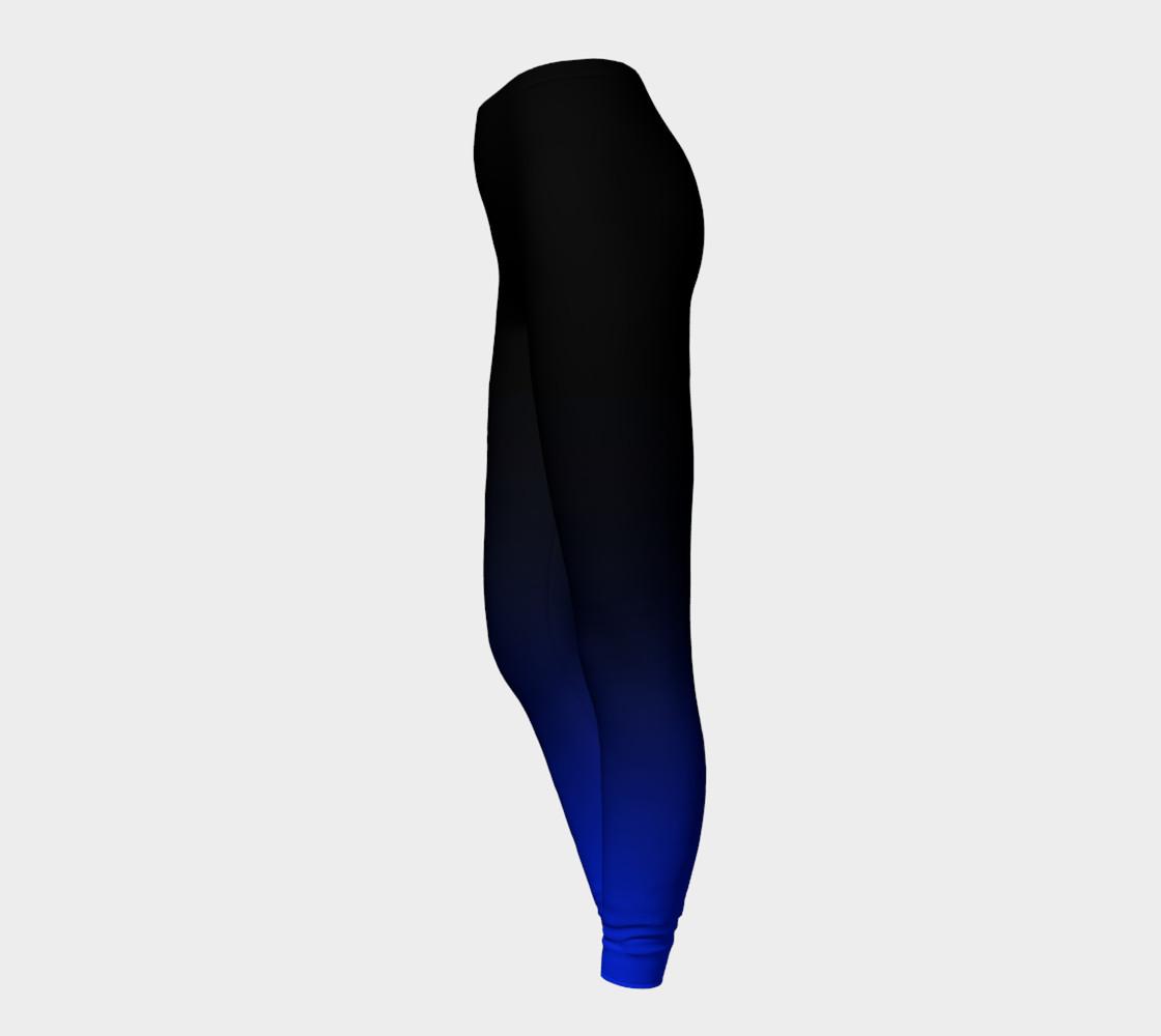 Aperçu de Fade to Blue (Dark) #3