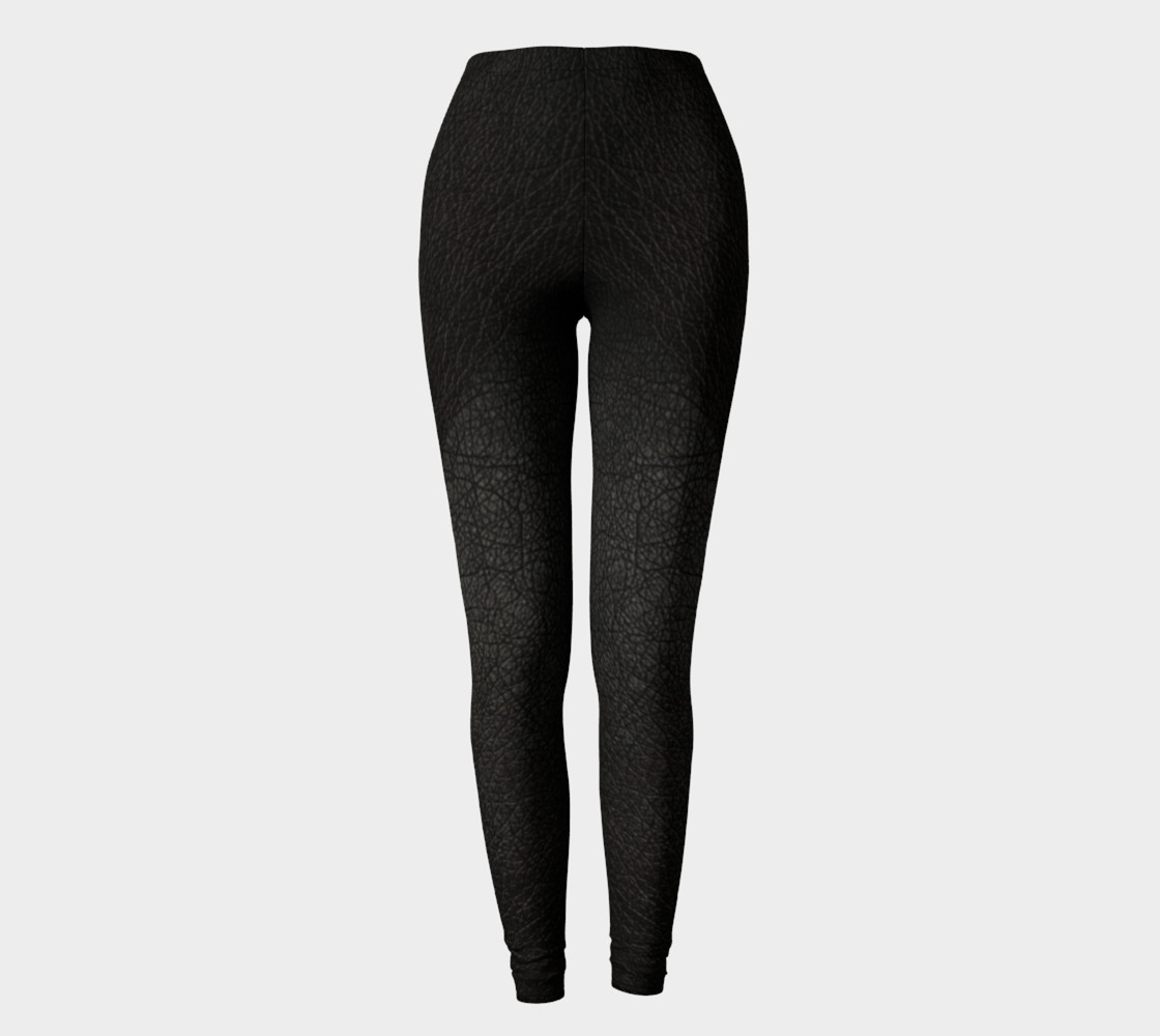Aoye Legging preview #2