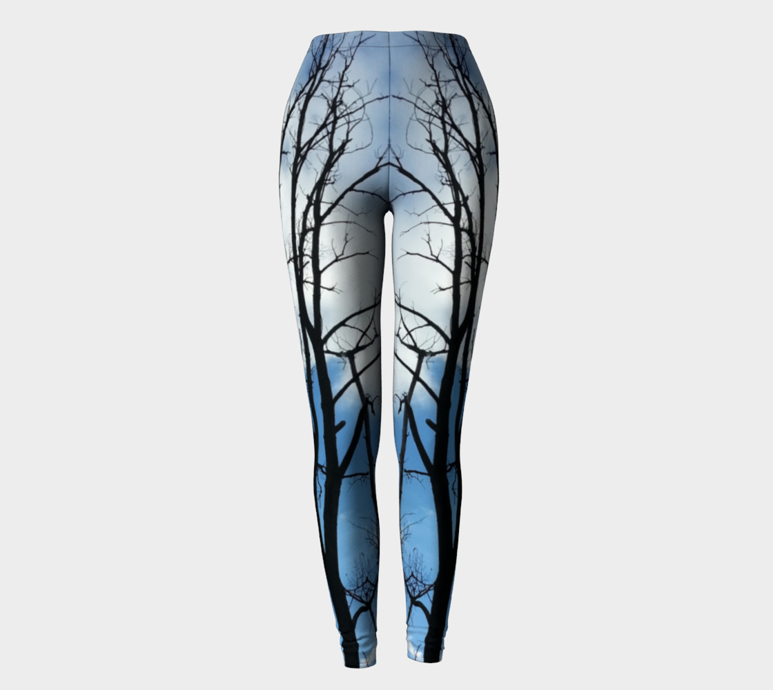 Aperçu de Mighty Tree Leggings #2
